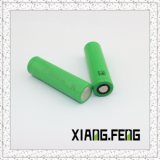 Alta batería plana del dren de la tapa Vtc3 Us18650vtc3 18650 1600mAh 30A para Sony Vtc3