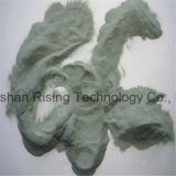 Fer inférieur à faible teneur en carbone vert de carbure de silicium