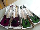 Гитара типа Prs тела клена цвета цены по прейскуранту завода-изготовителя Китая электрическая