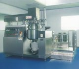 Serbatoio d'emulsione di vendita di vuoto caldo del commestibile