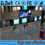 Hoher Refesh Kinetik P8 farbenreicher LED-Innenbildschirm