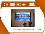 Schermo di visualizzazione di pubblicità dell'interno pieno del LED di colore P6