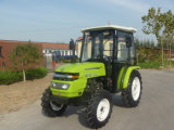 35HP 40HP Agricultural Farm Tractor mit Front Loader
