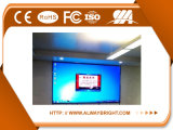 Visualización de LED de interior a todo color de la visualización video de la alta calidad P5 de Abt