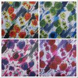 De Rozen die van Oxford 420d 600d Ripstop de Stof van de Polyester afdrukken