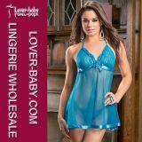 Las mujeres la ropa interior atractiva más el tamaño M-XXL (L28009-1)
