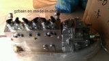 Iniettore di combustibile di Cat320d/Assy dell'iniezione per il motore dell'escavatore fatto nel Giappone