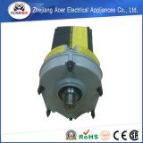 Wechselstrom-einphasiger Geschwindigkeits-Reduzierstück-Elektromotor mit Gang für Betonmischer