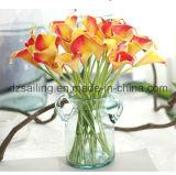 熱い販売PUのオランダカイウの人工花(SW01501)