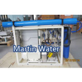 Sistema del RO dell'acqua di mare (serie commerciali di SWRO)