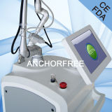 Laser professionale di Beauty Machine CO2 per Wrinkle Removal ed il Ce dello Scar Removal (CO2-L)