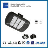 80W ~ 240W Ts1a Doppio-Coupling IP68 Modular LED Tunnel Lights