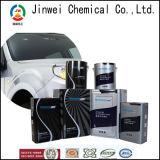 Verf van de Reparatie van de Deuk van Refinish van de Auto van Jinwei de Kleurrijke 1k Acryl Metaal Auto