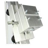 Il Portable professionale Vkp-330 rinforza gli impianti di perforazione di trivello di memoria del diamante del muro di cemento