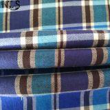 Baumwollpopelin-Garn gefärbtes Gewebe 100% Rls40-25