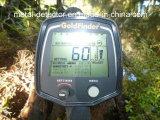 Fachmann-Tiefbaurecherche-Golddetektor des Goldsucher-Gf2