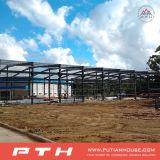 Costruzione prefabbricata della costruzione della struttura d'acciaio di alta qualità