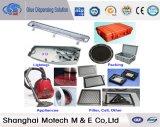 폴리우레탄, 실리콘 및 PVC 기초에 Fipfg 또는 Fip 중합체 밀봉, 접착제로 붙이고는 및 Potting 시스템