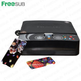 Sunmeta 3D Heat Transfer Vacuum Phone Caso Sublimation Heat Transfer Machine (St-2030)