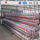 Gebildet im Fabrik-warm gewalzten flachen Stab/im flach Stahlstab