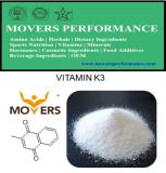 Горячий витамин надувательства: Витамин K3