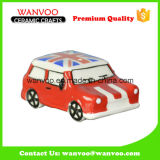 버스 모양 돈 상자를 위한 세라믹 Promotioal 선물