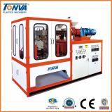 Máquina del moldeo por insuflación de aire comprimido de la estación de la bola cuatro de la Navidad de Tonva