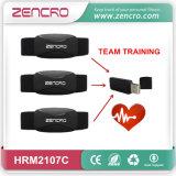 심박수 모니터많 에 1 2.4 GHz 무선