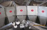 Système de mélange automatique de pesage automatique de système de PVC