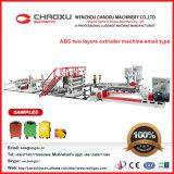 高いコンポーネントのABS CKD 3pieceトロリーは機械を袋に入れる