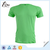 Usura normale di sport degli uomini delle magliette degli uomini per Trianning