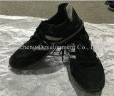 De grote Mens & Dame Sport Used Shoes, de Schoenen van het Leer, van de Grootte schoenen Leasure voor Afrikaan (fcd-005)