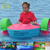 Summerのための普及したFwulong Water Play Paddle Boat