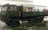 SHACMAN carro del camino 6X6 Camión Camión
