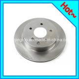 El rotor del disco del freno del coche de las piezas de automóvil para Renault Koleos para Nissan X-Arrastra 43206-8h701