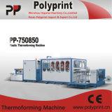 Plastic Verpakkende Doos die Machine (pp-450) maakt