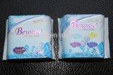 Повелительница санитарная салфетка Beyonse хлопка Beyongse Sirene высоко Absorbent естественная