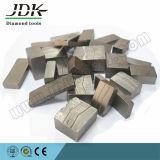 """14 """"--"""" einzelne Schaufel-zusammengesetztes Diamant-Segment des Granit-140"""