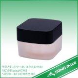 vaso crema bianco di 80g pp per l'estetica