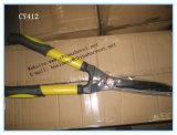 Ручка Cy412 стали Pipe+TPR+PP ножниц Pruner руки подрежа для садовничать
