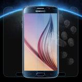 이동 전화 Samsung S6를 위한 Tempered 스크린 프로텍터