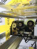 Máquina de embalagem artificial de venda quente dos feijões de café