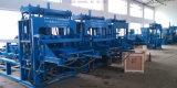 Blocco idraulico automatico Qty4-15 che fa macchina