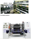 TTR Thermal Transfer Ribbon Slitter y Rewinder