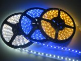 2835SMD 60chips/M LED Streifen-Licht mit Garantie der Ce/RoHS Bescheinigungs-3years