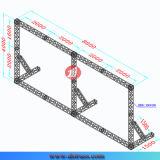 Heiße Verkaufs-Hintergrund-Platten-Aluminiumzapfen-Binder