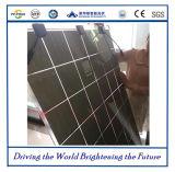 Merlin 태양 전지판 태양 모듈에서 BIPV