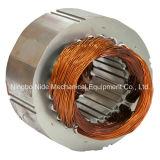 Tipo económico máquina automática del preconformado de la bobina de estator para el motor de inducción