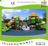 Спортивная площадка детей высокого качества Kaiqi среднего размера (KQ10050A)