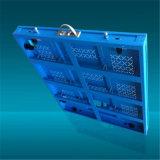 Farbenreicher Mietschaukasten der Stufe-P3/Bildschirm
